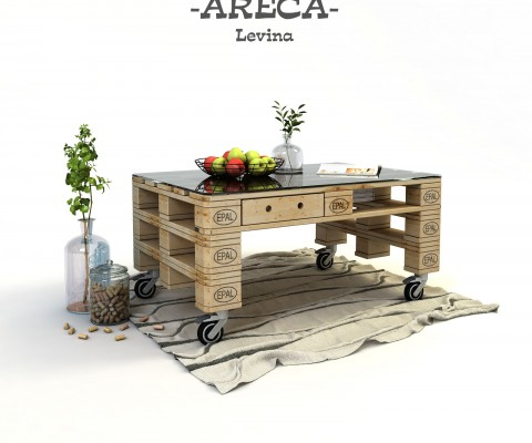 ARECA-table